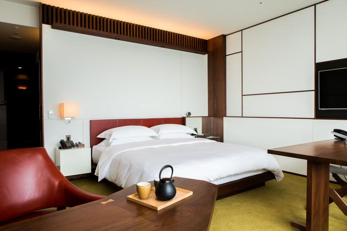 高层「アンダーズ东京」酒店可享无敌东京铁塔景
